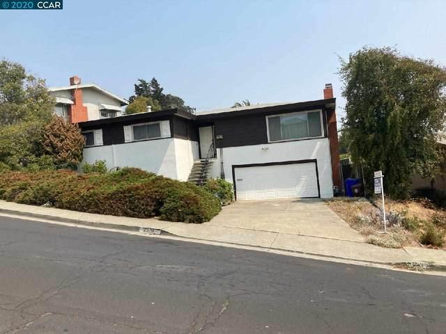 2820 Moyers Rd, Richmond, CA 94806 (#CC40922843) :: The Goss Real Estate Group, Keller Williams Bay Area Estates