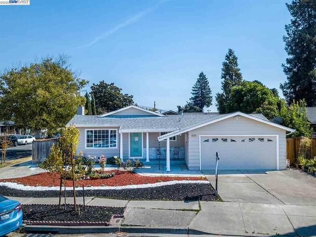 39529 Dorrington Ct, Fremont, CA 94538 (#BE40922860) :: The Kulda Real Estate Group