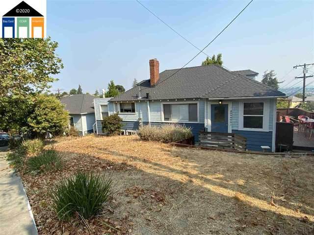 10 Baldwin Ave, Crockett, CA 94525 (#MR40922861) :: The Realty Society