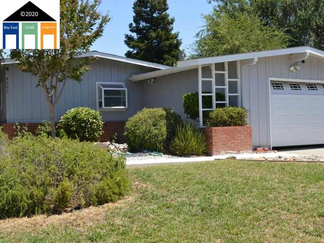 4307 Grammercy Lane, Concord, CA 94521 (#MR40922864) :: The Realty Society