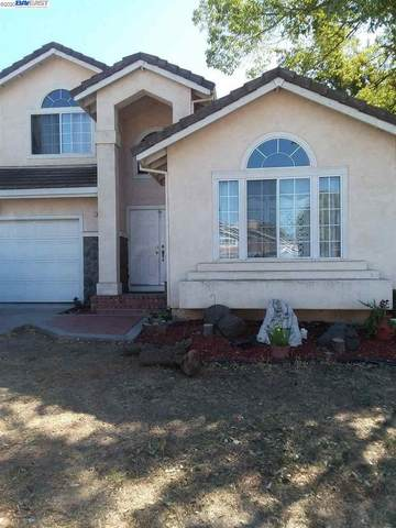 580 Wagtail Dr., Tracy, CA 95376 (#BE40922552) :: The Kulda Real Estate Group