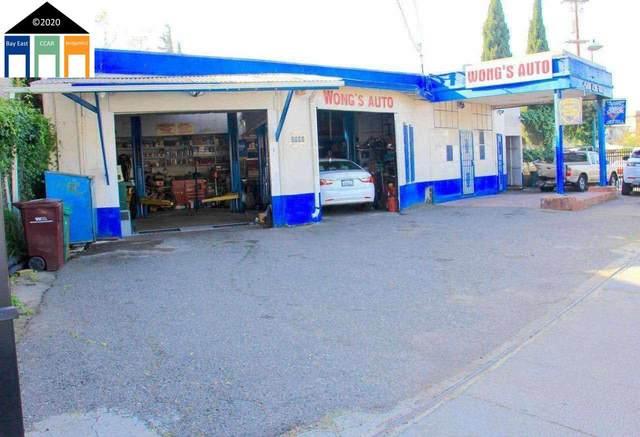 , Oakland, CA 94601 (#MR40922878) :: Strock Real Estate