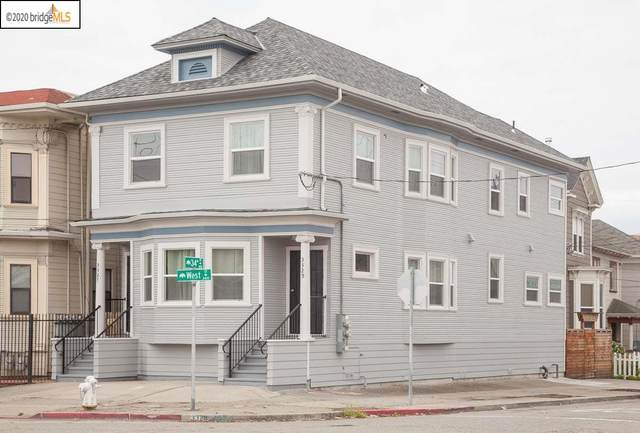 3327 West St, Oakland, CA 94608 (#EB40922252) :: Strock Real Estate