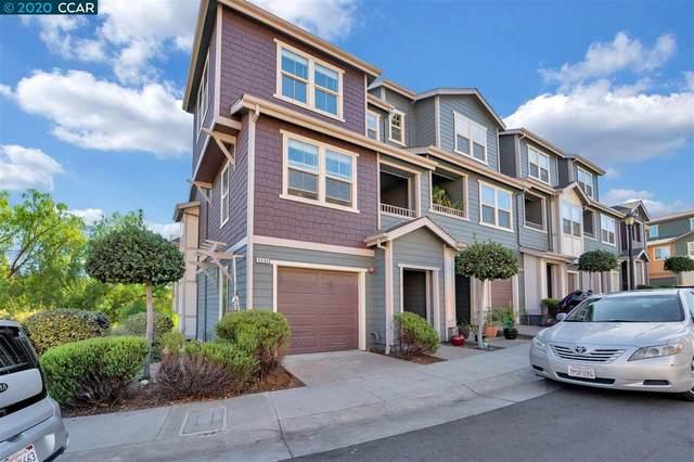 6000 Old Quarry Loop, Oakland, CA 94605 (#CC40922926) :: The Kulda Real Estate Group