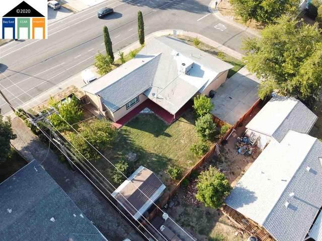 7632 Van Maren Ln, Citrus Heights, CA 95621 (#MR40922936) :: The Kulda Real Estate Group