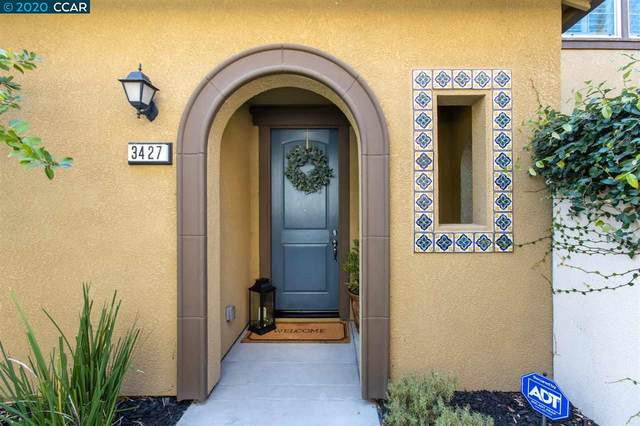 3427 Vittoria Loop, Dublin, CA 94568 (#CC40922854) :: The Sean Cooper Real Estate Group