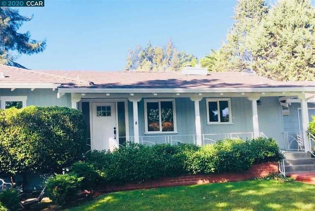 9 Robert Rd, Orinda, CA 94563 (#CC40922570) :: Strock Real Estate