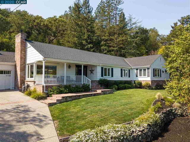 3565 Herman Drive, Lafayette, CA 94549 (#CC40922833) :: The Kulda Real Estate Group