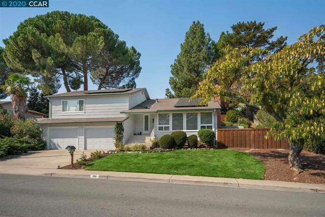 168 Mountaire Pkwy, Clayton, CA 94517 (#CC40922964) :: The Sean Cooper Real Estate Group