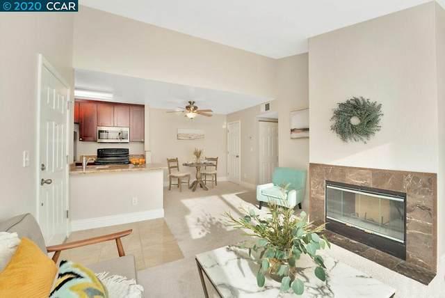 275 Reflections Dr 24, San Ramon, CA 94583 (#CC40921552) :: Intero Real Estate