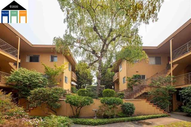 275-9 Vernon St, Oakland, CA 94610 (#MR40922970) :: The Kulda Real Estate Group