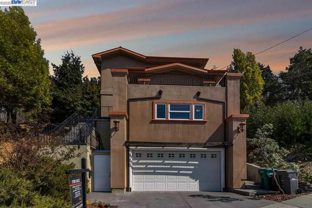 6336 Buena Ventura Ave, Oakland, CA 94605 (#BE40922358) :: The Goss Real Estate Group, Keller Williams Bay Area Estates