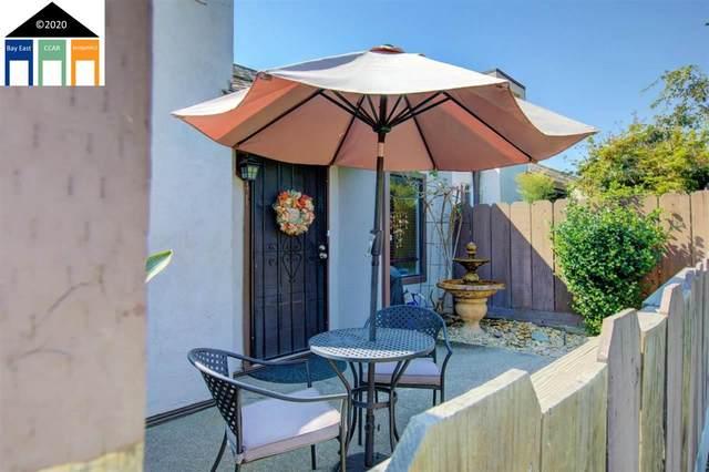 1414 Pajaro Ave 41, Manteca, CA 95336 (#MR40923009) :: The Kulda Real Estate Group