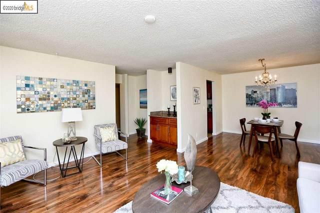 450 N Civic Dr 302, Walnut Creek, CA 94596 (#EB40923015) :: The Kulda Real Estate Group
