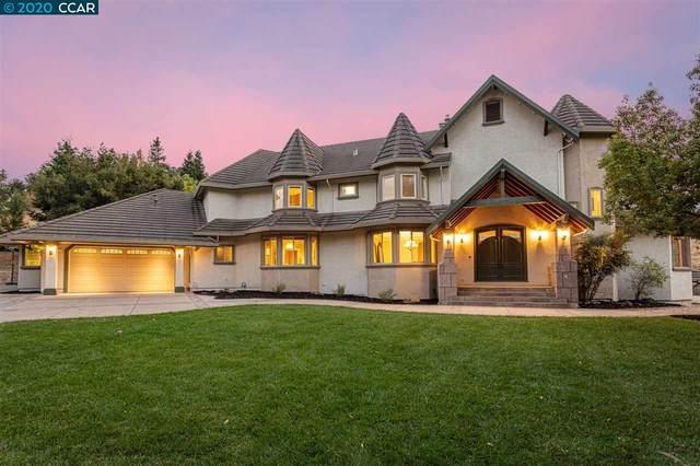 5353 Sheridan Rd., Sunol, CA 94586 (#CC40920976) :: The Kulda Real Estate Group