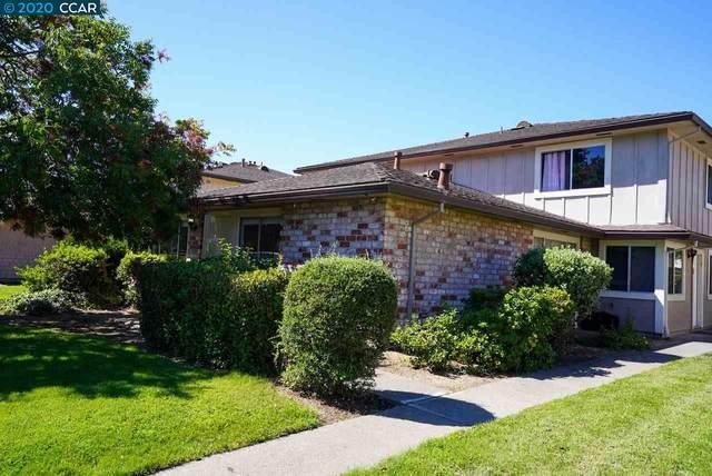 401 Bahia Way, San Rafael, CA 94901 (#CC40923038) :: The Kulda Real Estate Group