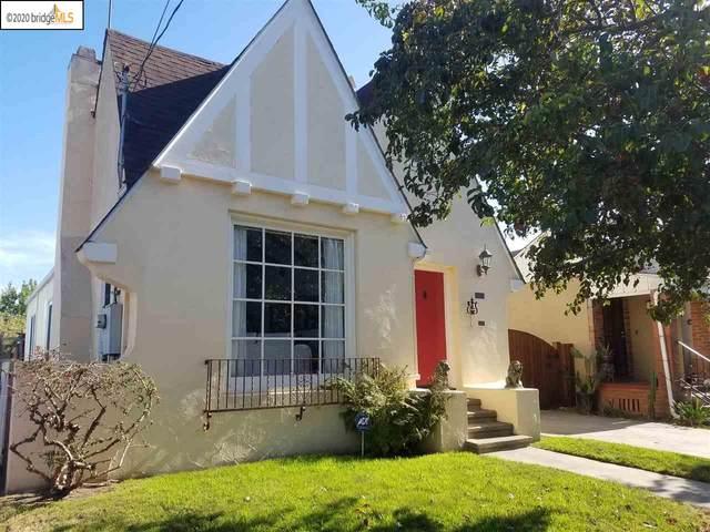 1552 77th Ave, Oakland, CA 94621 (#EB40923042) :: Strock Real Estate