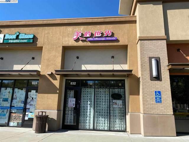 , Fremont, CA 94539 (#BE40923054) :: The Kulda Real Estate Group