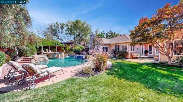 5115 Laurel Dr, Concord, CA 94521 (#CC40922661) :: The Kulda Real Estate Group