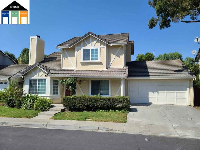 5322 Matthew Ter, Fremont, CA 94555 (#MR40923061) :: The Kulda Real Estate Group