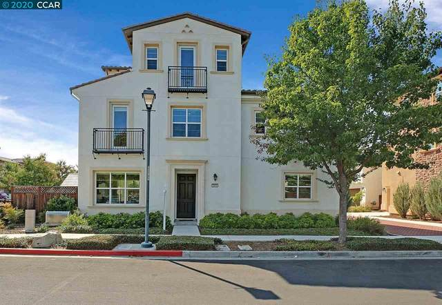 1377 Bayberry View Ln, San Ramon, CA 94582 (#CC40923064) :: The Kulda Real Estate Group