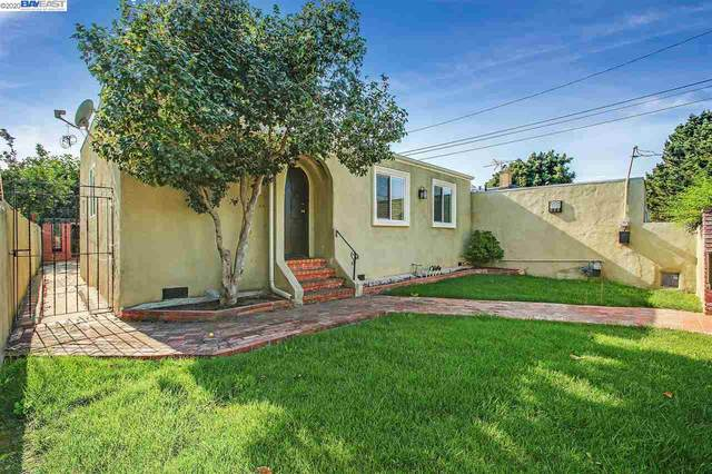 167 Stratford Ave, San Leandro, CA 94577 (#BE40923081) :: Real Estate Experts
