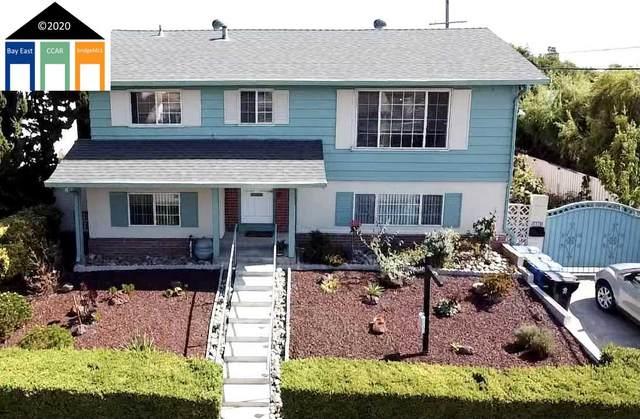 4526 Calaveras Ave, Fremont, CA 94538 (#MR40923085) :: The Goss Real Estate Group, Keller Williams Bay Area Estates