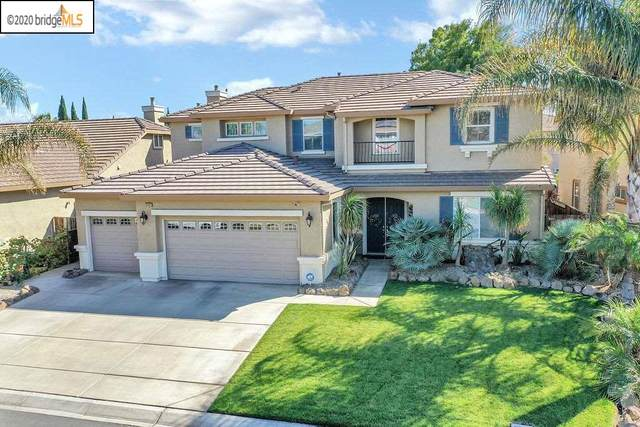 3141 Castle Rock Loop, Discovery Bay, CA 94505 (#EB40922827) :: Strock Real Estate