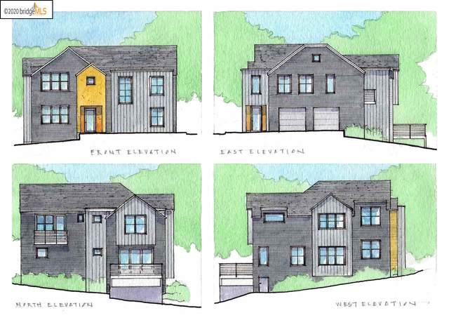 3069 Monterey Blvd, Oakland, CA 94602 (#EB40923128) :: Strock Real Estate