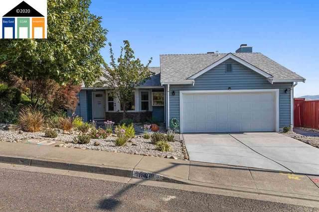 860 Topsail Dr, Vallejo, CA 94591 (#MR40923138) :: The Goss Real Estate Group, Keller Williams Bay Area Estates