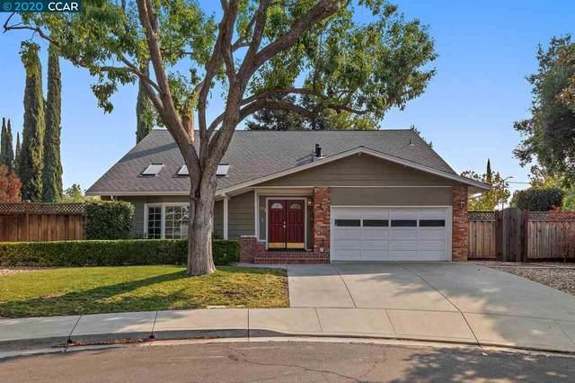 2271 Colonial Court, Walnut Creek, CA 94598 (#CC40923150) :: RE/MAX Gold