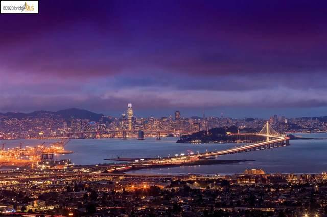 6 Clipper Hl, Oakland, CA 94618 (#EB40921861) :: The Realty Society