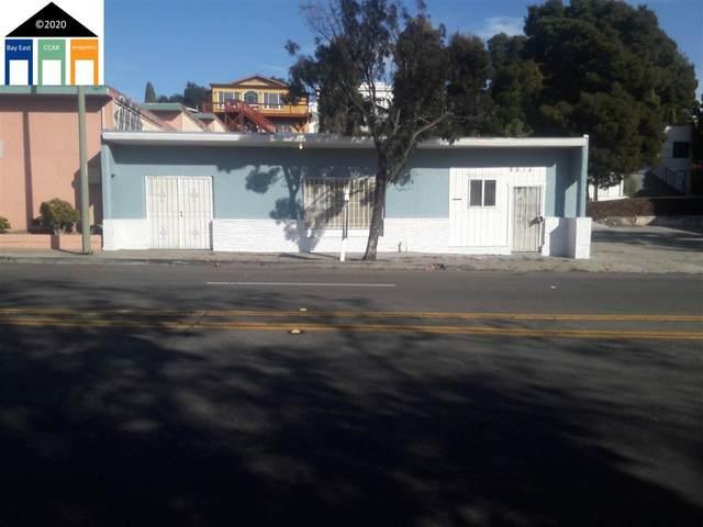 9616 Macarthur Blvd., Oakland, CA 94605 (#MR40923176) :: The Goss Real Estate Group, Keller Williams Bay Area Estates