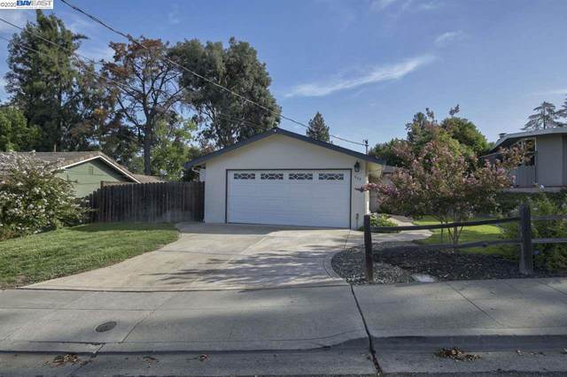 548 E Angela St, Pleasanton, CA 94566 (#BE40923184) :: Real Estate Experts