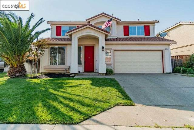 149 Cardinal Ln, Discovery Bay, CA 94505 (#EB40923194) :: The Sean Cooper Real Estate Group
