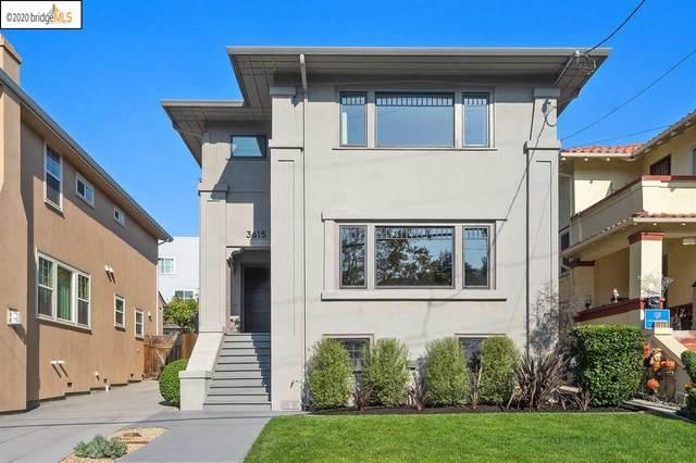 3615 Lakeshore Ave, Oakland, CA 94610 (#EB40923222) :: Strock Real Estate