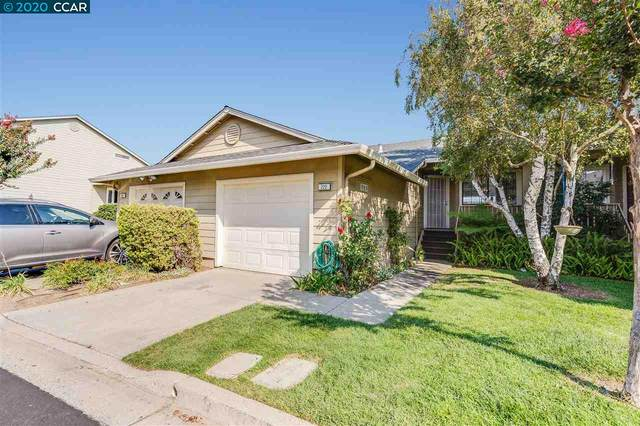 222 Manuel Ct, Bay Point, CA 94565 (#CC40922937) :: RE/MAX Gold