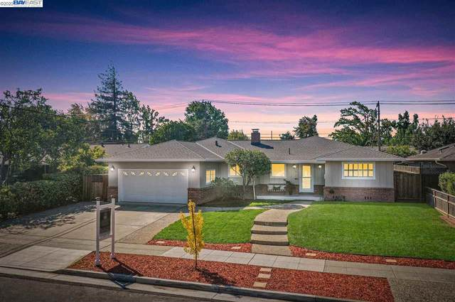 1115 S Baywood Ave, San Jose, CA 95128 (#BE40921263) :: Strock Real Estate