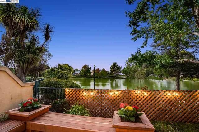 143 Diapian Bay, Alameda, CA 94502 (#BE40922830) :: The Kulda Real Estate Group