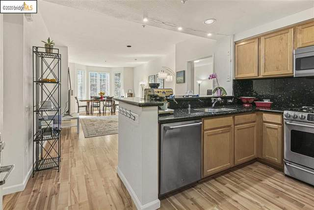 320 Caldecott Ln 115, Oakland, CA 94618 (#EB40923274) :: The Goss Real Estate Group, Keller Williams Bay Area Estates