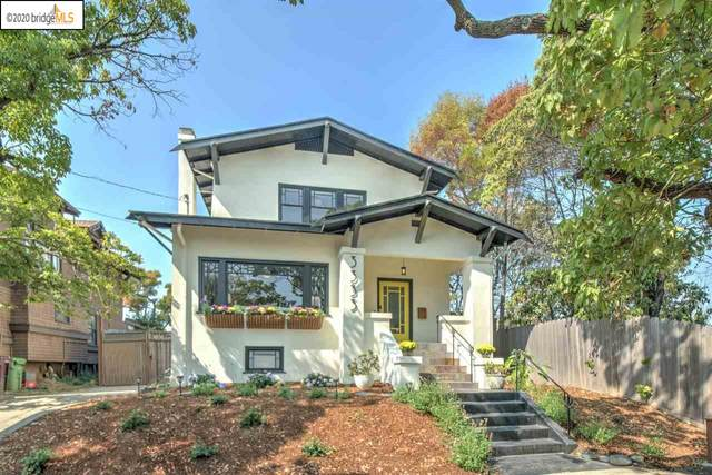 3333 Kempton Ave, Oakland, CA 94611 (#EB40920833) :: The Kulda Real Estate Group