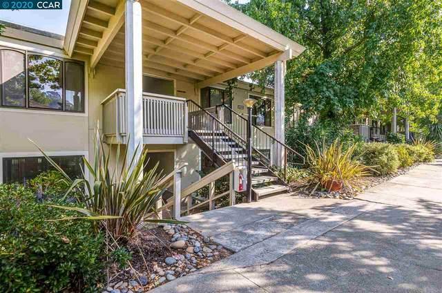 2133 Pine Knoll Dr 8, Walnut Creek, CA 94595 (#CC40923296) :: Intero Real Estate