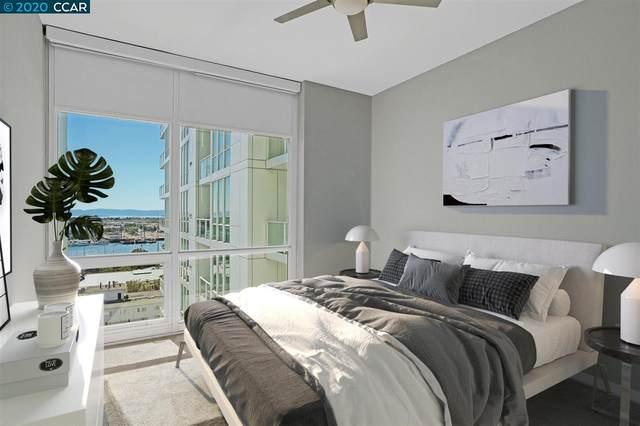 222 Broadway 1209, Oakland, CA 94607 (#CC40923309) :: Intero Real Estate