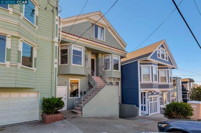 734 Vermont St, San Francisco, CA 94107 (#CC40923317) :: Robert Balina | Synergize Realty