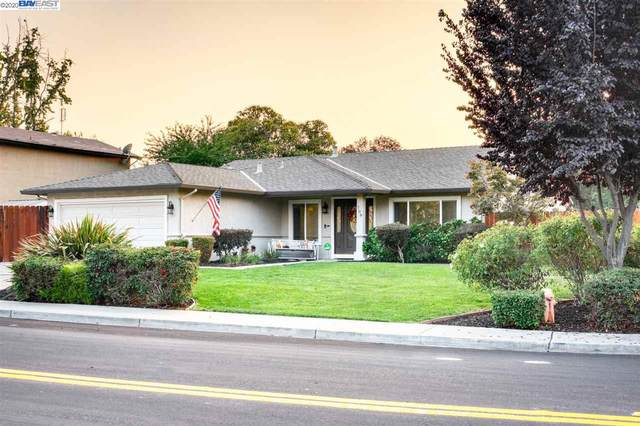 709 Katrina St, Livermore, CA 94550 (#BE40922248) :: RE/MAX Gold