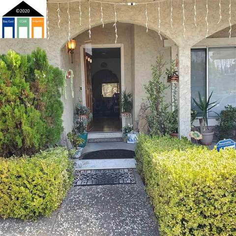4261 Goldenhill Dr, Pittsburg, CA 94565 (#MR40923330) :: The Realty Society