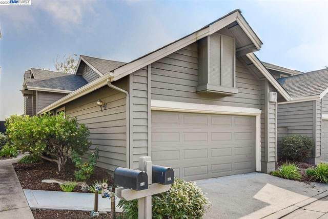 147 Purcell Dr, Alameda, CA 94502 (#BE40923333) :: The Goss Real Estate Group, Keller Williams Bay Area Estates