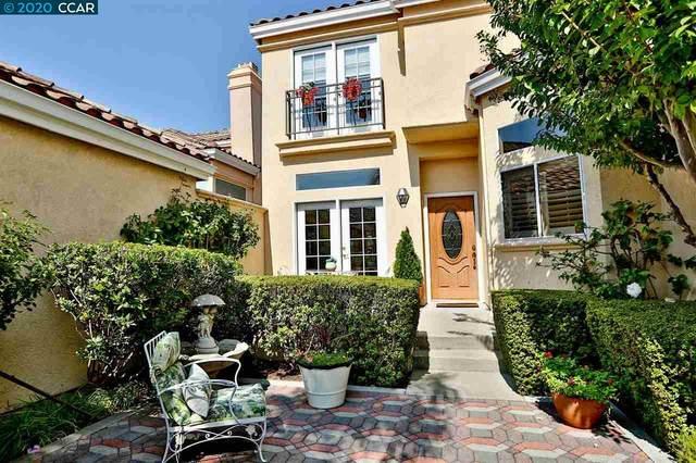 147 Cortona Dr, San Ramon, CA 94582 (#CC40923343) :: The Goss Real Estate Group, Keller Williams Bay Area Estates