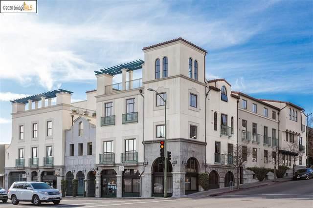 4395 Piedmont Ave 306, Oakland, CA 94611 (#EB40922128) :: The Goss Real Estate Group, Keller Williams Bay Area Estates