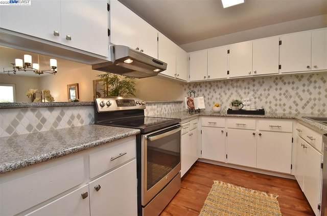 1017 Via Aliso, Alameda, CA 94502 (#BE40923361) :: Intero Real Estate